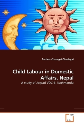 Child Labour in Domestic Affairs, Nepal | Dodax.ch