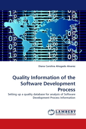 Quality Information of the Software Development Process | Dodax.ch