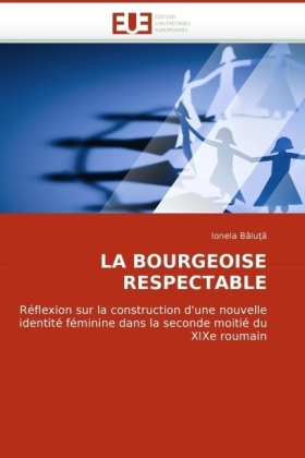 LA BOURGEOISE RESPECTABLE | Dodax.ch