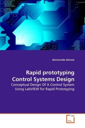 Rapid prototyping Control Systems Design