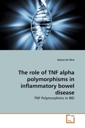 The role of TNF alpha polymorphisms in inflammatory bowel disease | Dodax.at