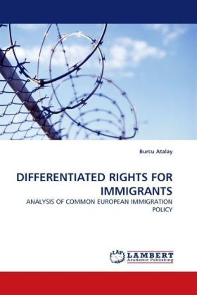 DIFFERENTIATED RIGHTS FOR IMMIGRANTS   Dodax.de