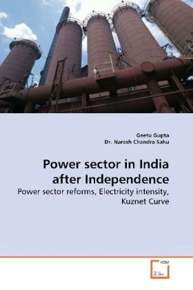 Power sector in India after Independence | Dodax.at