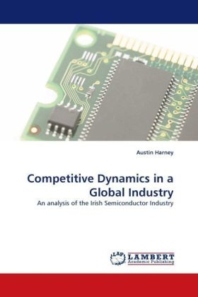 Competitive Dynamics in a Global Industry | Dodax.co.uk