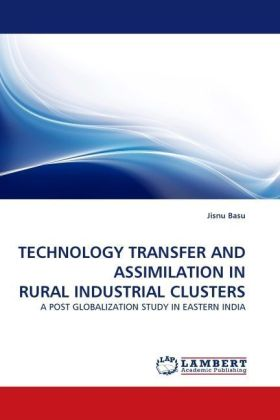 Technology Transfer and Assimilation in Rural Industrial Clusters | Dodax.ch
