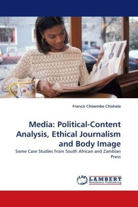 Media: Political-Content Analysis, Ethical Journalism and Body Image | Dodax.at