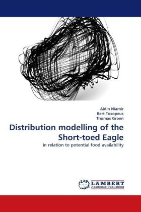 Distribution modelling of the Short-toed Eagle | Dodax.de