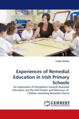 Experiences of Remedial Education in Irish Primary Schools | Dodax.ch