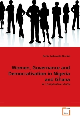 Women, Governance and Democratisation in Nigeria and Ghana   Dodax.at
