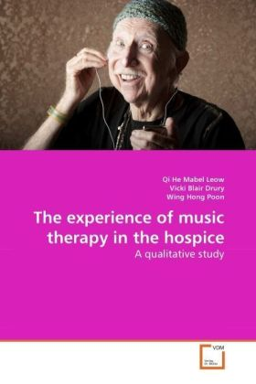 The experience of music therapy in the hospice | Dodax.pl