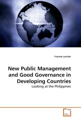 New Public Management and Good Governance in Developing Countries | Dodax.co.uk