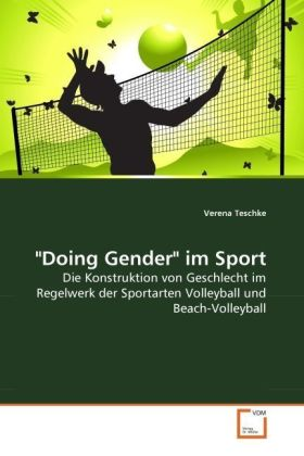 """Doing Gender"" im Sport 
