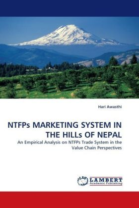 NTFPs MARKETING SYSTEM IN THE HILLs OF NEPAL | Dodax.at