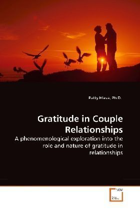 Gratitude in Couple Relationships | Dodax.at