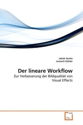 Der lineare Workflow | Dodax.at