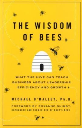 The Wisdom of Bees | Dodax.nl