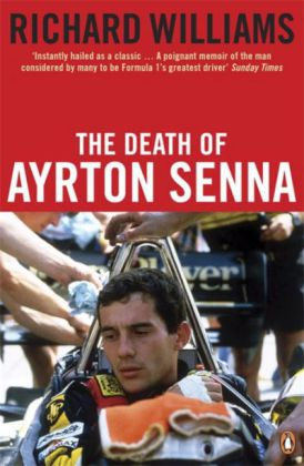 The Death of Ayrton Senna | Dodax.pl