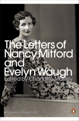 The Letters of Nancy Mitford and Evelyn Waugh | Dodax.at