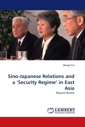 Sino-Japanese Relations and a  Security Regime  in East Asia | Dodax.pl