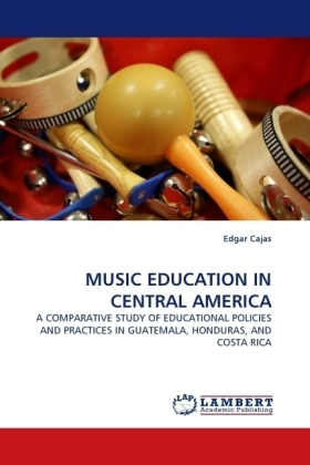 MUSIC EDUCATION IN CENTRAL AMERICA | Dodax.ch