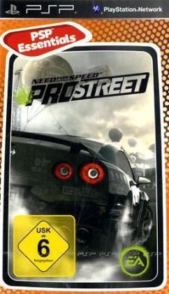 Electronic Arts Need for Speed: ProStreet | Dodax.nl