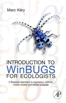 Introduction to WinBUGS for Ecologists | Dodax.pl