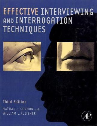 Effective Interviewing and Interrogation Techniques | Dodax.at