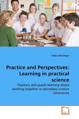 Practice and Perspectives: Learning in practical science | Dodax.pl