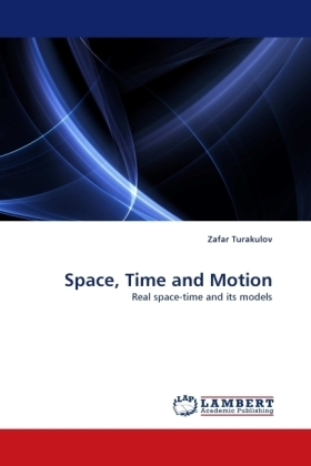 Space, Time and Motion | Dodax.pl