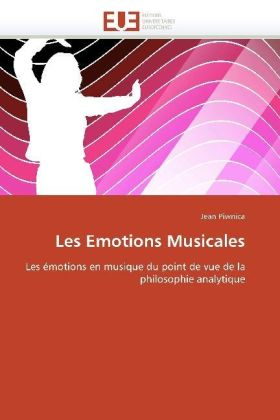 Les Emotions Musicales | Dodax.at