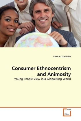 Consumer Ethnocentrism and Animosity | Dodax.at