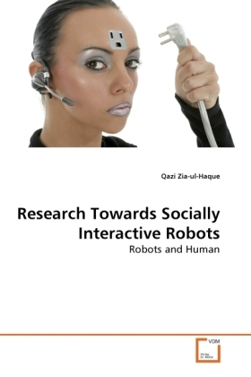 Research Towards Socially Interactive Robots | Dodax.ch