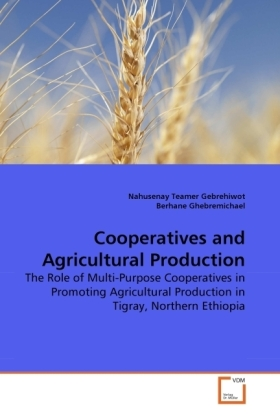 Cooperatives and Agricultural Production | Dodax.co.uk