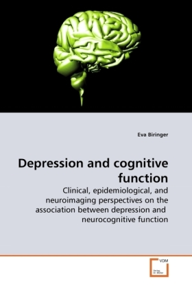 Depression and cognitive function | Dodax.de