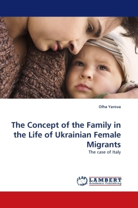The Concept of the Family in the Life of Ukrainian Female Migrants | Dodax.pl