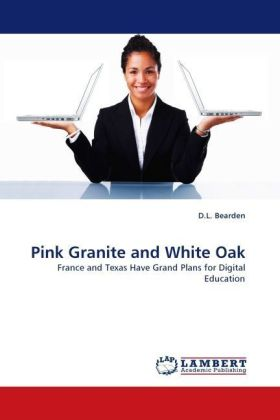 Pink Granite and White Oak | Dodax.nl