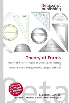 Theory of Forms | Dodax.at