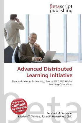 Advanced Distributed Learning Initiative | Dodax.ch