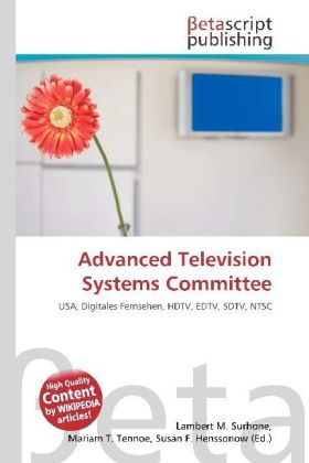 Advanced Television Systems Committee   Dodax.pl