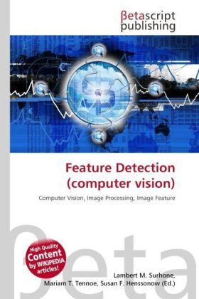 Feature Detection (computer vision)   Dodax.at
