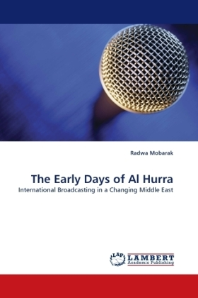 The Early Days of Al Hurra | Dodax.pl