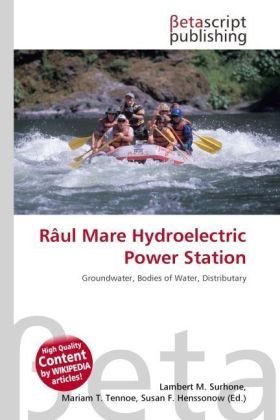 Râul Mare Hydroelectric Power Station   Dodax.at