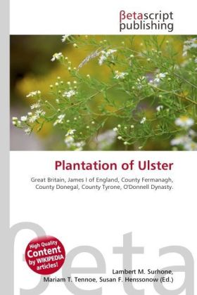 Plantation of Ulster | Dodax.pl