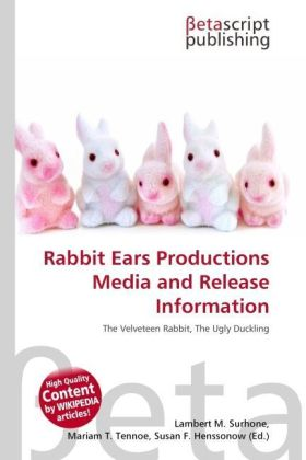 Rabbit Ears Productions Media and Release Information | Dodax.pl