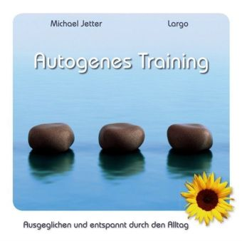 Autogenes Training, Audio-CD | Dodax.at