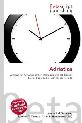Adriatica | Dodax.at