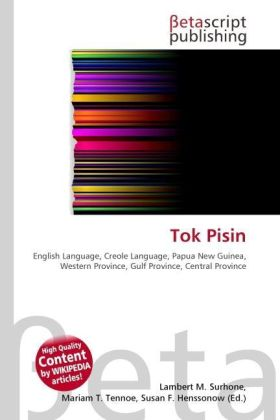 Tok Pisin | Dodax.at