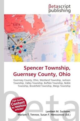 Spencer Township, Guernsey County, Ohio | Dodax.at