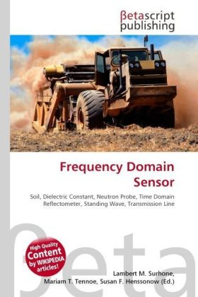 Frequency Domain Sensor | Dodax.at