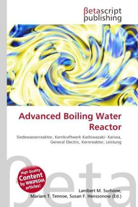 Advanced Boiling Water Reactor | Dodax.ch
